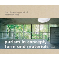 Purism in Concept, Form and Materials: The Pioneering Work o (BOK)