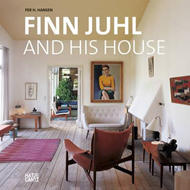 Finn Juhl and His House (BOK)