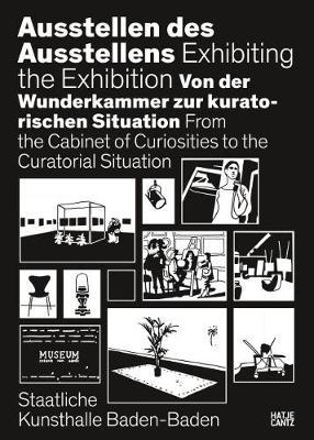 Exhibiting the Exhibition (BOK)
