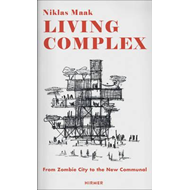 Produktbilde for Living Complex (BOK)