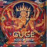 Guge - Ages of Gold (BOK)