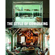 Produktbilde for Style of Coworking: Contemporary Shared Workspaces (BOK)
