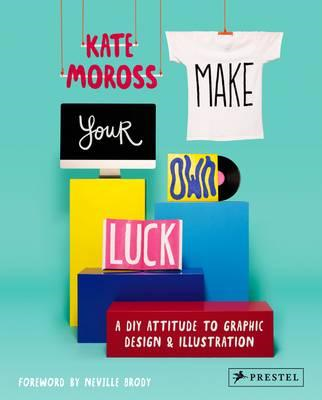 Make Your Own Luck (BOK)