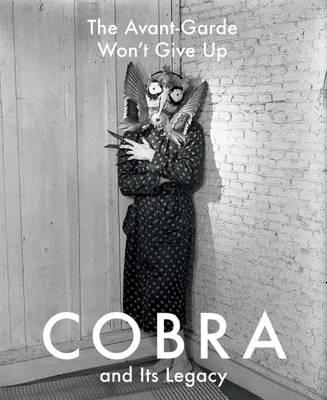 Avant-Garde Won't Give Up (BOK)
