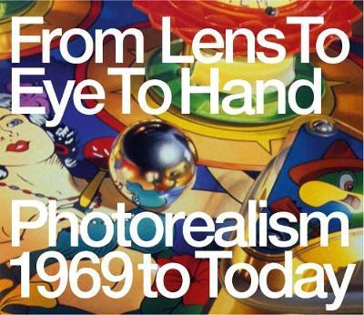 From Lens to Eye to Hand (BOK)