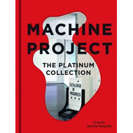 Machine Project (BOK)