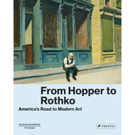 From Hopper to Rothko (BOK)