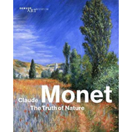 Produktbilde for Claude Monet: The Truth of Nature (BOK)