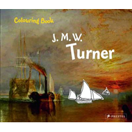 Produktbilde for Turner (BOK)