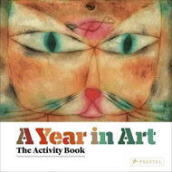 Year In Art (BOK)