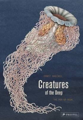 Creatures of the Deep (BOK)