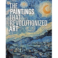 Produktbilde for Paintings that Revolutionized Art (BOK)