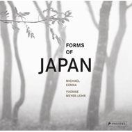 Forms of Japan (BOK)