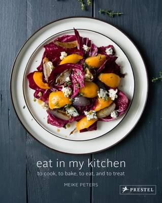 Eat in My Kitchen (BOK)