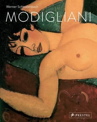 Amedeo Modigliani (BOK)