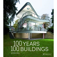 100 Years, 100 Buildings (BOK)