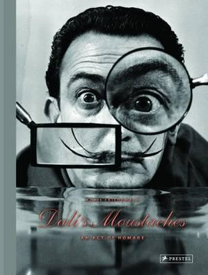 Dali's Moustaches (BOK)