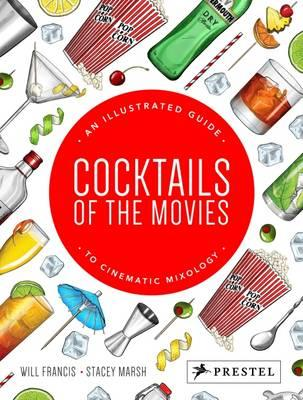 Cocktails of the Movies (BOK)