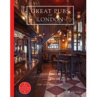 Great Pubs of London (BOK)
