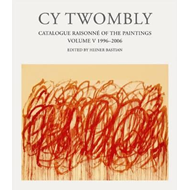 Cy Twombly (BOK)