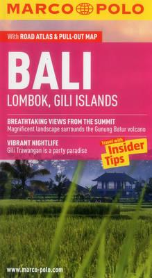 Bali (Lombok, Gili Islands) Guide (BOK)