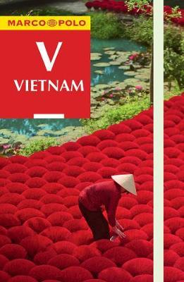 Vietnam Marco Polo Travel Guide and Handbook (BOK)