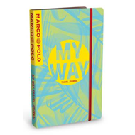 MY WAY Travel Journal (Jungle Cover) (BOK)