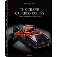 Mercedes-Benz - The Grand Cabrios & Coupes (BOK)