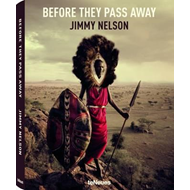 Before They Pass Away (BOK)