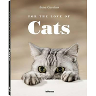 For the Love of Cats (BOK)