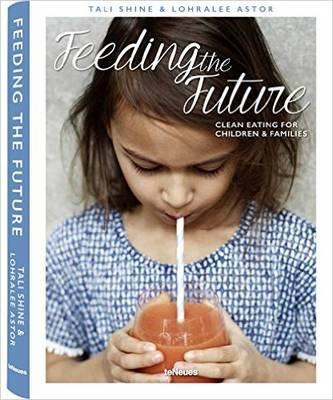 Feeding the Future (BOK)