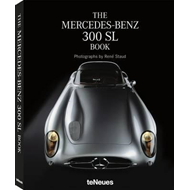 Mercedes-Benz 300 SL Book (BOK)