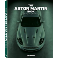 Aston Martin Book (small format) (BOK)
