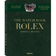 Watch Book Rolex (BOK)
