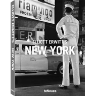 Elliott Erwitt's New York (Flexi) (BOK)