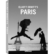 Elliott Erwitt's Paris (Flexi) (BOK)
