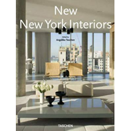 New New York Interiors (BOK)