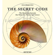 Produktbilde for Secret Code (BOK)