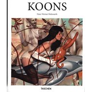 Produktbilde for Koons (BOK)