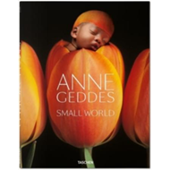 Anne Geddes - small world (BOK)