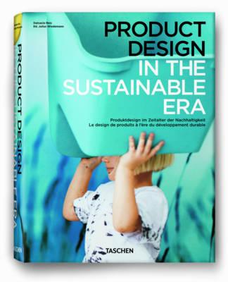 Product Design in the Sustainable Era (BOK)