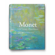Monet or the Triumph of Impressionism (BOK)
