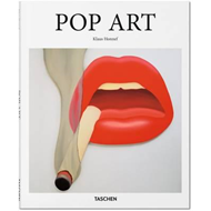 Produktbilde for Pop Art (BOK)