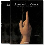 Leonardo da Vinci. The Complete Paintings and Drawings (BOK)