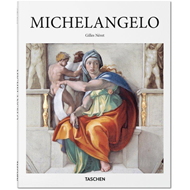 Produktbilde for Michelangelo (BOK)