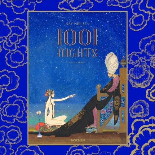 Kay Nielsen's A Thousand and One Nights (BOK)