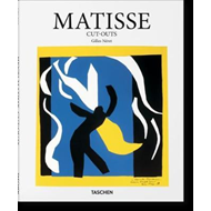 Matisse. Cut-outs (BOK)