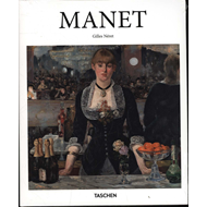 Produktbilde for Manet (BOK)
