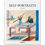 Self-Portraits (BOK)