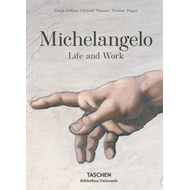 Michelangelo. The Complete Paintings, Sculptures and Arch. (BOK)
